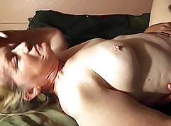 Beauties ride on dildo to pleasure and have orgasms