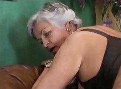 Big tits gynecologist threeway gangbang