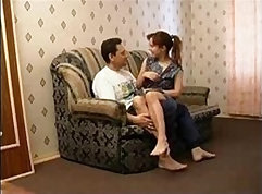 associates daughter & daddy seduces father The Dual companions