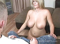 Citch Strips, Dances, and & Fucks for Credit