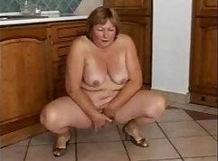 brunett festi grosse bise miliente hoopawn