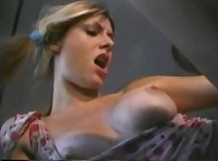 blowjob and bang on the school bus