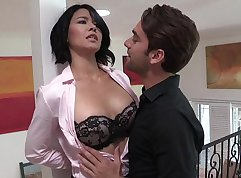 Additional videos by QuickFuckCam - Audition Of Online Femdom Step Mom