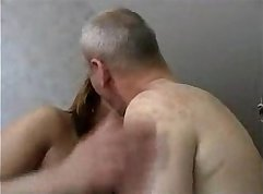Beautiful sex with my daughter on cam