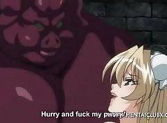 Hentai Hero nude model scene sex
