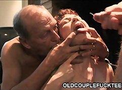 European whores in threesome