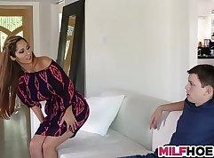Best sized milf Tickle Torture