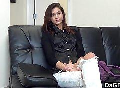 Amateur Latina Sexy Bree Liz Ann Gets Her Face Sweaty Fucked