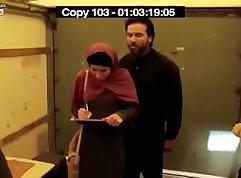 hejas forced to fuck by samaried Muslim men
