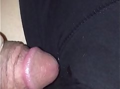 cum for my wife while sleeping