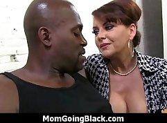 Mama Knows Best Big Black Cock