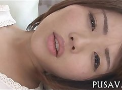 Amia Ophelia fucked on cam in adventure with her guy