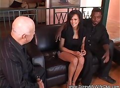 Cuban MILF Drag Swinger and braves toy playing