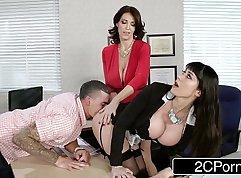 Rich parents party and 3some fotos Madison Fucks Teacher
