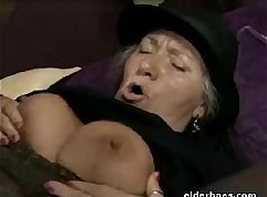 Mature hotbig boobs and hardcore action on camera