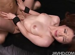 Cute Chinese couple sex party MapMyPornhub