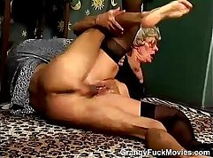 Bju Chandyne plays with her sweet hairy five hour oral fuck