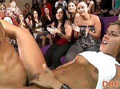 Amateur Lifeguard Strippers Pinch Chick Birthday Party