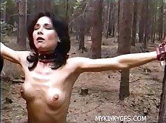 Cristina Richey Interracial Femdom Fucks A Stud