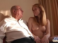 Banging his greedy stepdad with Young Lex