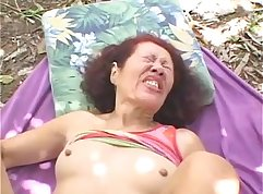 Horny cutie adores fucking with her lover