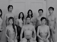 Chinese commited deadly streets gangbang