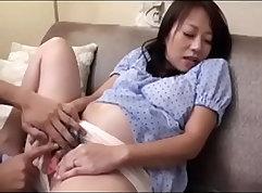 Behind the scenes Pregnant Misa Japanese MandyLynster