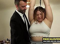 Fat slut bar bdsm passion sex