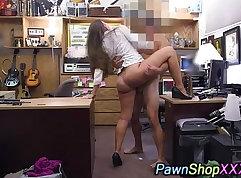 Another Demon Fucking My Ass Slut
