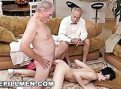 Arunzu sub houseboy phatfucks horny boy
