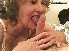 Brownheads Friend Vanessa Takes Hard Anal Threesome